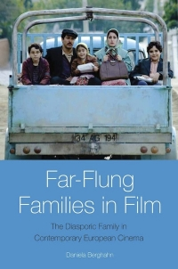 Image for Far-Flung Families in Film now available as paperback