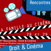 Image for Videos of La famille of cinéma conference